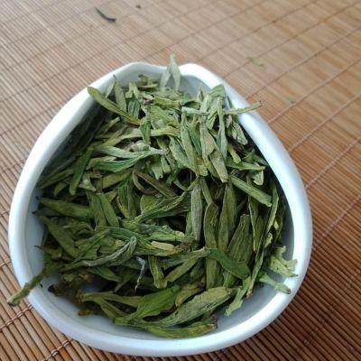 日照龙井  特级春茶