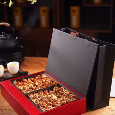 原生态高山茶安溪特级清香型铁观音500克/盒
