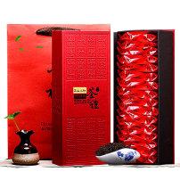 正山小种红茶袋装礼盒装    厂家直销