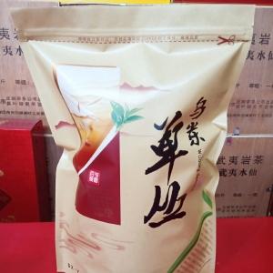 浓香春茶 新茶凤凰单枞茶 蜜兰香 凤凰单丛茶 潮州单从茶