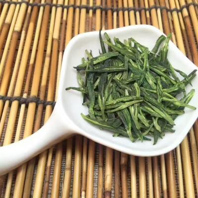 春茶绿版龙井高档礼盒装一套500g