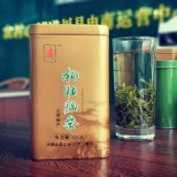 【3罐共300克】江西狗牯脑新茶叶头采高山浓香型炒青绿茶特级100g