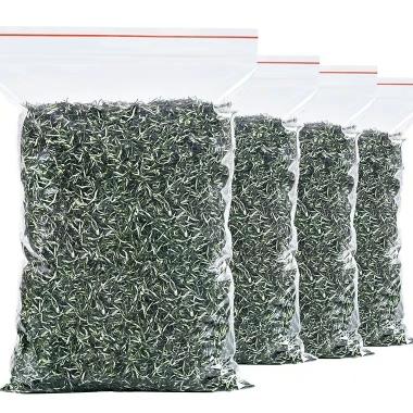 买2包送1包2020新茶信阳毛尖绿茶明前春茶嫩芽尖毛尖茶散装250g