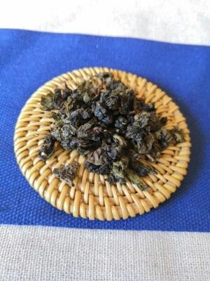 木碳铁观音熟茶乌龙茶碳焙铁观音小泡装一斤500克陈年铁观音浓香型