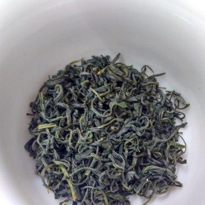 高级绿茶云雾绿茶散装500克清香型日照绿茶毛尖茶