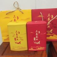 三泰茶业有限公司自种茶园两百余亩,不添加色素香精,
