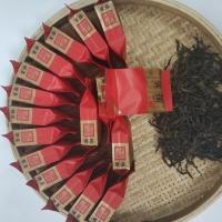 福建正宗原产地高山茶(尾尖茶)甘淳爽口头春茶