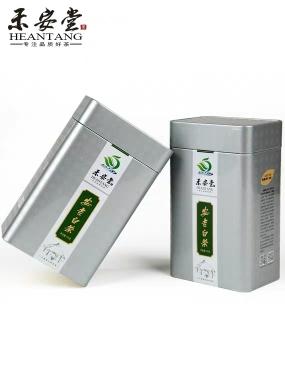 【买一送一】共200g正宗安吉白茶2019年新茶叶特绿茶级