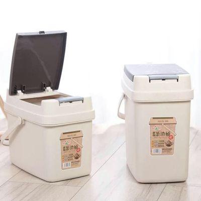 高档茶渣桶茶水桶