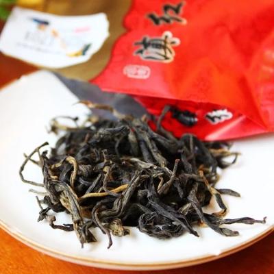 红茶包 茶叶 散装 云南 滇红茶 特级 凤庆古树红小包装25袋×4克