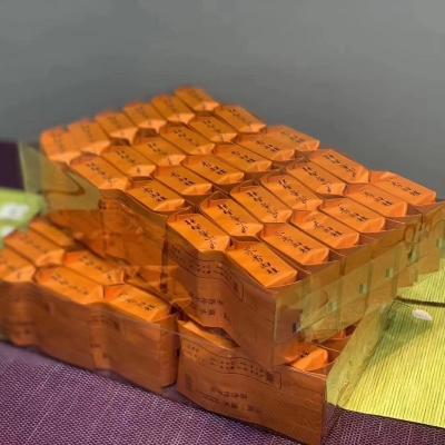 2019新茶武夷山果香肉桂 火工较为轻柔果香明显 (养胃暖胃)两盒一斤