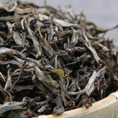 布朗山普洱茶 生茶 散茶 2019年春布朗山古树纯料茶叶500 克包装