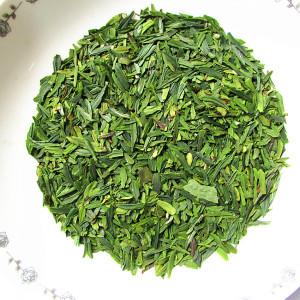 2021年新茶贵州锌硒茶明前翠芽特级茶片500g