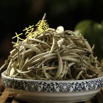 古树特级大白毫单芽 白茶牡丹 月光白单芽400g散装