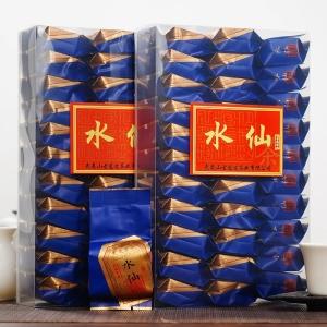 武夷山大龙坑岩茶厂水仙500g
