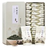 丁香茶养野生胃长白山正品丁香花茶级茶叶送礼盒装