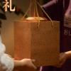 大红袍罐装500g乌龙茶正岩浓香型大红袍茶叶新茶武夷岩茶肉桂茶叶