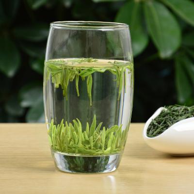 贵州茗茶  锌硒绿茶厂家直销特级翠芽250g罐装