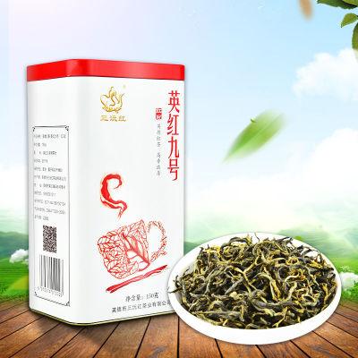 英红九号 三沅红英德红茶正150克 浓香型(偏远地区不包邮)
