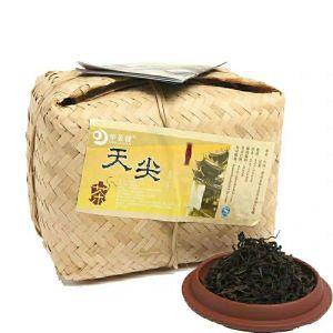 湖南安化黑茶 华莱健天尖2013 两公斤天尖茶(偏远地区不包邮)