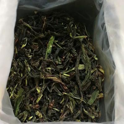 20190年春茶凤凰单枞鸭屎香抽湿茶