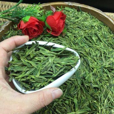 2020明前新茶龙井 绿茶250g包邮