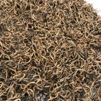 武夷山高山金骏眉红茶黄芽蜜香型金俊梅500克桐木关茶叶