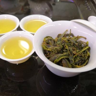大乌叶头春茶250g清甜花香回甘减肥天然花香养生高山有机茶凤凰单丛