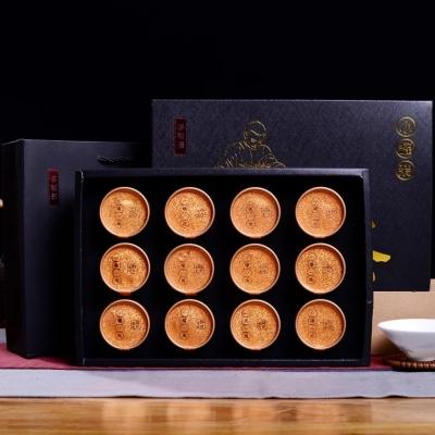 罐装新茶 武夷山礼盒装 乌龙茶大红袍茶叶礼盒装