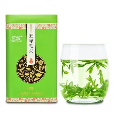 2019新茶 五峰原产毛尖 茶叶绿茶散装毛尖500g湖北炒青云雾茶