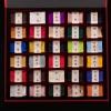 大红袍礼盒装 武夷山大红袍 武夷名丛录 30泡不同茶组合装 乌龙茶岩茶