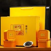锦绣江山礼遇 武夷岩茶大红袍茶叶288g 礼盒装内置6盒茶礼