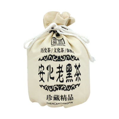 黑茶湖南安化天尖茶袋装野生安化黑茶正宗特级500g(偏远地区不包邮)