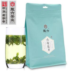 徽六茶叶六安瓜片2019新茶原产地高山绿茶袋装150g*偏远地区不包邮