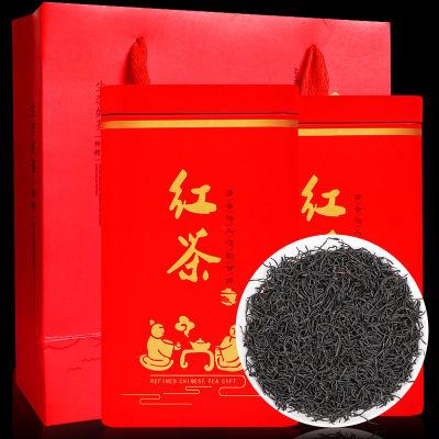 红茶小种西湖叶特级茶叶红茶浓香型新茶多规格选