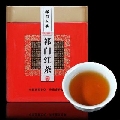 祁门红茶高山新茶红香螺茶叶250克(偏远地区不包邮)