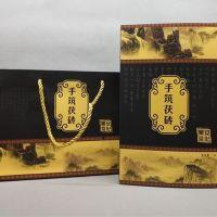 安化黑茶2013陈年金花茯砖手筑茯砖1000克(偏远地区不包邮)