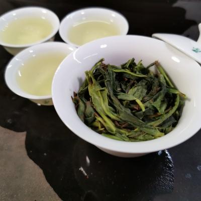 抽湿鸭屎香250g凤凰单丛天然花蜜花香持久平滑单枞茶广东乌龙茶绿衣仙子
