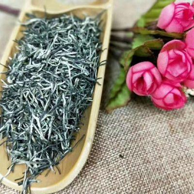 信阳毛尖明前特级新茶 手工绿茶250g包邮