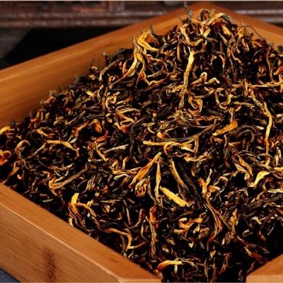 红茶茶叶浓香型正山小种正品小种红茶袋装正山小种浓香型茶叶散装500g