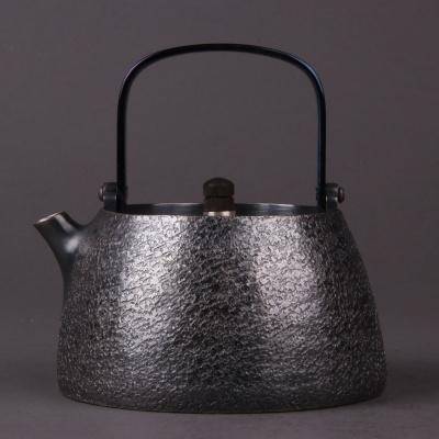 日本银器尺寸:壶D11×H13容量:约300ml重:约255g
