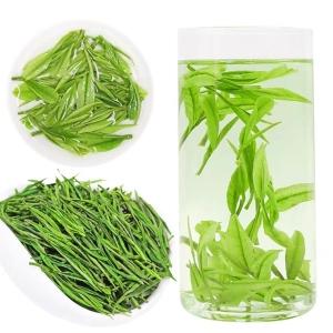 2019年新茶叶 正宗安吉白茶雨前一级绿茶250g散装春茶
