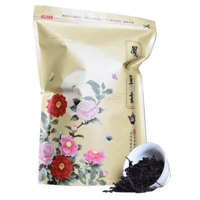 2019新茶凤凰单枞茶 乌龙茶高山茶 白叶单丛茶乌栋单从茶 浓香型