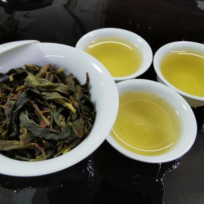 大乌叶雪片200g罐大乌叶茶叶饮料银花香单丛凤凰单丛茶纯天然花蜜花香