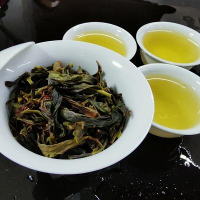 乌岽大乌叶250g罐饮料饮品银花香单丛凤凰单丛茶天然花香