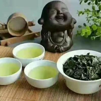 安溪铁观音秋茶桂花香铁观音,自产自销
