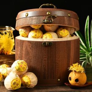 小青柑柠檬红茶柠檬菊花茶菊之檬古树滇红茶桶装500克