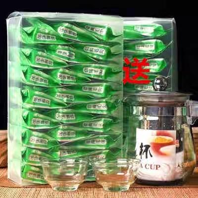 【送一壶2杯】2019新茶毛尖茶叶绿茶明前新茶叶小袋