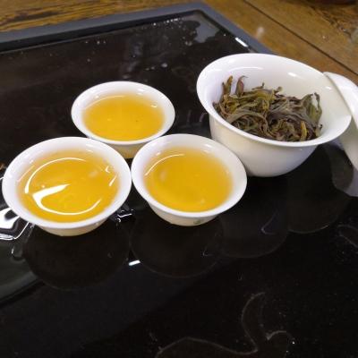 2019新茶杏仁香250g锯朵仔单丛天然果香持久平滑单枞罐装散饮料饮品