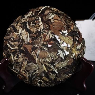 双11活动,云南冰岛白茶(月光白)1公斤装,偏远地区不包邮